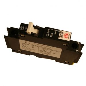 40 Amp Din Rail Breaker
