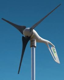 Air wind turbine 30