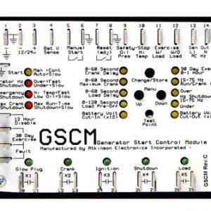 GSCM-MINI